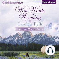 West Winds of Wyoming