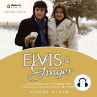 Elvis and Ginger