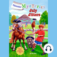 July Jitters