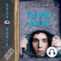 Wolf and Me: The Seven Sequels / Bunny, Book 2