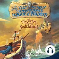 Very Nearly Honorable League of Pirates, The