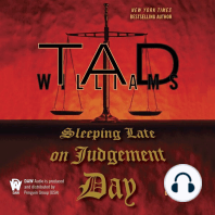 Sleeping Late On Judgement Day