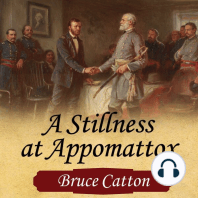 A Stillness at Appomattox