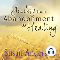 The Journey from Abandonment to Healing