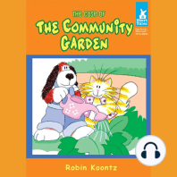 The Case of The Community Garden