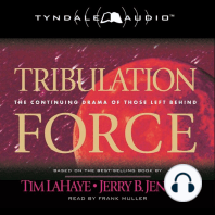 Tribulation Force: The Continuing Drama of Those Left Behind