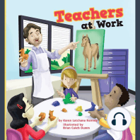 Teachers at Work