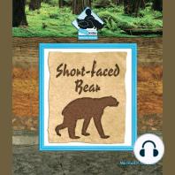 Short-Faced Bear
