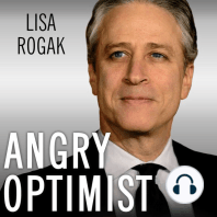 Angry Optimist