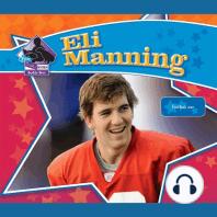 Eli Mannning
