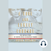 A Cool and Lonely Courage
