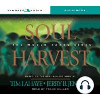 Soul Harvest