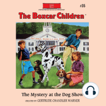The Mystery at the Dog Show