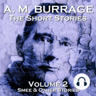 Short Stories of A.M. Burrage, The