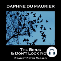 The Birds & Don't Look Now