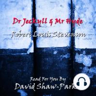 Dr. Jeckyll & Mr Hyde {Christopher Lee)