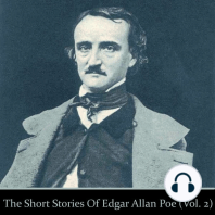Short Stories of Edgar Allan Poe, The
