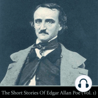 Short Stories of Edgar Allan Poe, The: Volume 1: The Pit & the Pendulum; The Facts in the Case; Of M. Valdemar; The Cask of Amontillardo