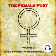 Female Poet, The