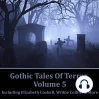 Gothic Tales of Terror Volume 5