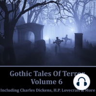 Gothic Tales of Terror Volume 6