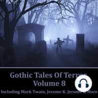 Gothic Tales of Terror Volume 8