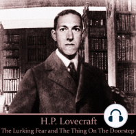 H. P. Lovecraft Volume 1