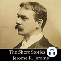 Jerome K Jerome