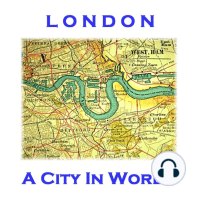 London: A City in Words