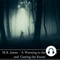 M. R. James