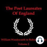 The Poet Laureates Volume 2