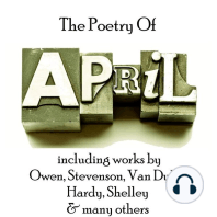 The Poetry of April