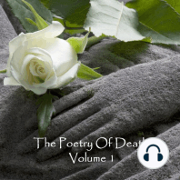 The Poetry of Death Volume 1