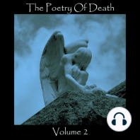 The Poetry of Death Volume 2