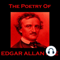 The Poetry Of Edgar Allan Poe