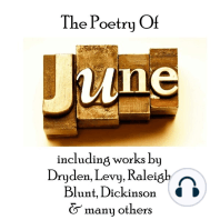 The Poetry of June