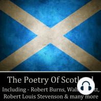 The Poetry of Scotland