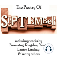 The Poetry of September