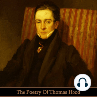 The Poetry Of Thomas Hood