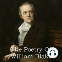 The Poetry Of William Blake