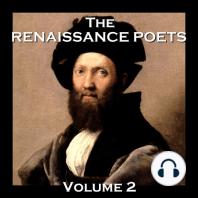 Renaissance Poets, The