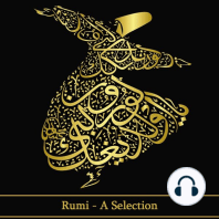 A Selection of Poems by Jalaluddin Rumi