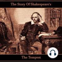 The Story of Shakespeare's The Tempest