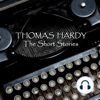 Thomas Hardy The Short Stories
