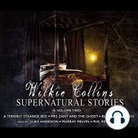 Wilkie Collins Supernatural Stories Volume 2