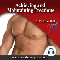 Achieving & Maintaining Erections