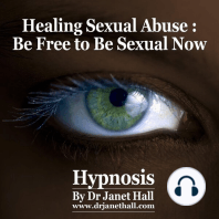 Healing Sexual Abuse