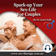 Spark-Up Your Sex Life for Couples