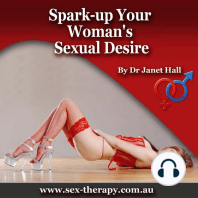 How to Spark Up Your Woman's Sexual Desire