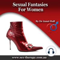 Sexual Fantasies for Women